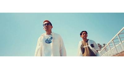 フレイバー (feat. KEN THE 390 & G.G. Ujihara)のジャケット写真