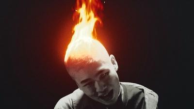Fire Brainのジャケット写真