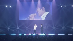Promise (Live 2017 FNC KINGDOM -MIDNIGHT CIRCUS-@Makuhari International Exhibition Halls, Chiba)