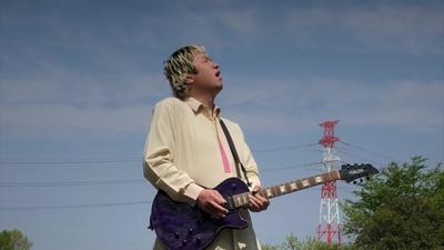 Kill The Hippies (feat. Frank Shigetora)のジャケット写真