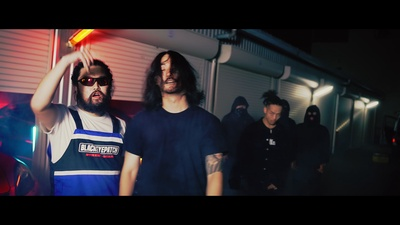 Toros (feat. Gottz & Jin Dogg)のジャケット写真