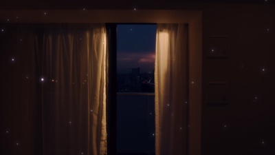 Long Night (feat. おかもとえみ)のジャケット写真