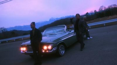Over Night (feat. TAEYO & MUD)のジャケット写真