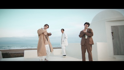 Beautiful (feat. 向井太一 & SKY-HI)のジャケット写真
