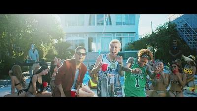 ビデオ (feat. Staxx T & CIMBA)のジャケット写真